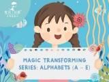 """Magic """"A"""" – """"E"""" (Sample)"""