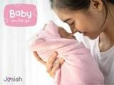 Baby On The Go Series #1