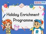 Holiday Enrichment Programme