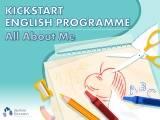 Kickstart English Programme Level 1: All About Me
