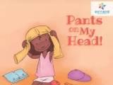 Pants on my head