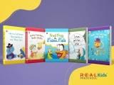 Read Aloud Series: Book F – J