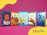 Read Aloud Series: Book K – O
