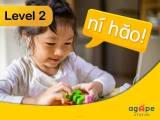 ADream 汉语拼音 Level 2