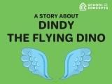 Dindy the Dinosaur